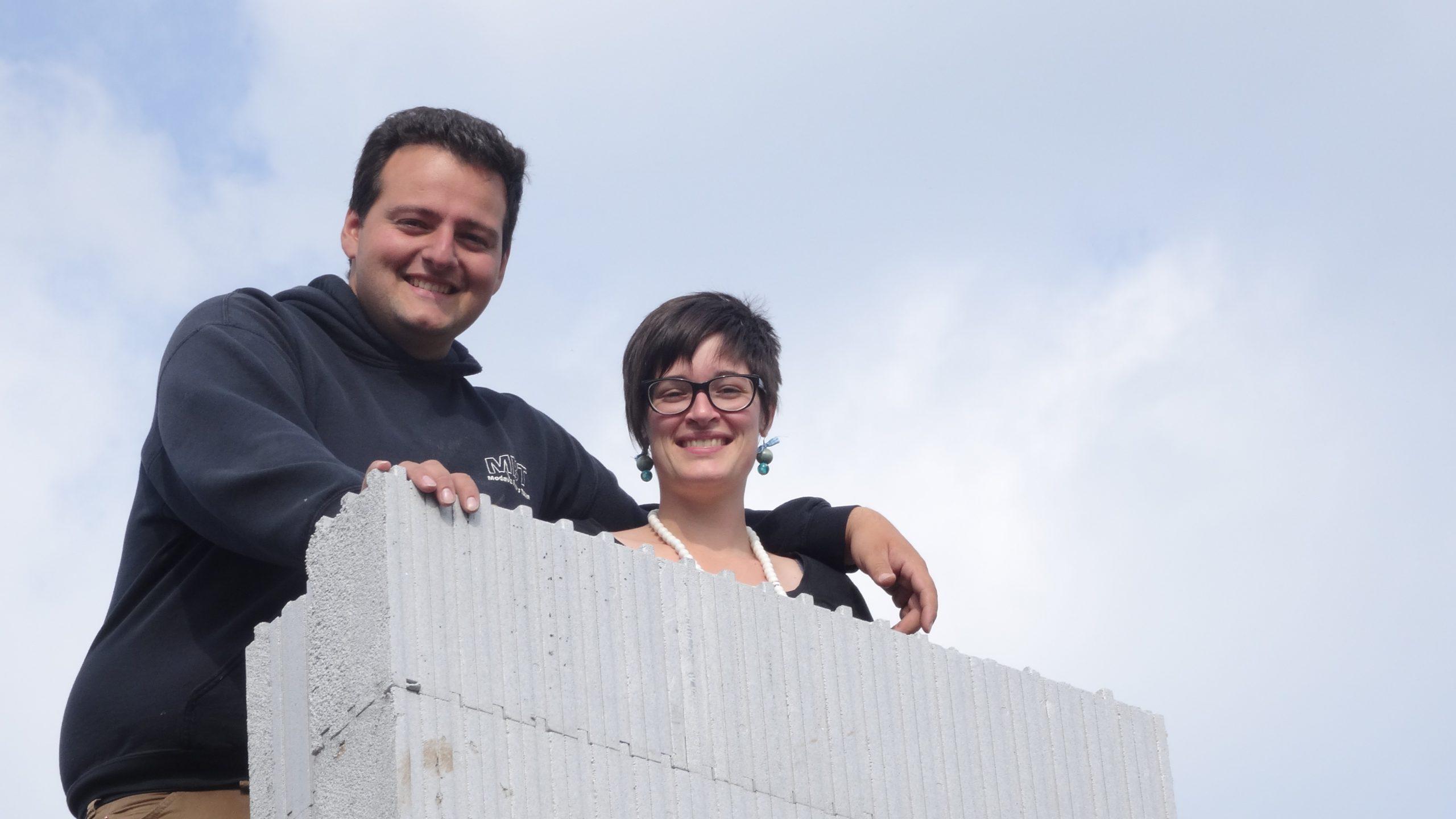 Vous recherchez le partenaire idéal pour bâtir votre maison de vos propre mains ?