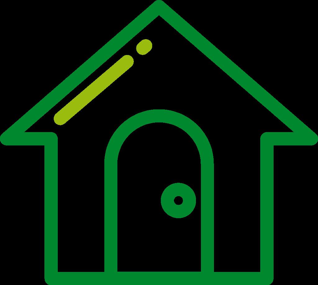 Autoconstruction icône