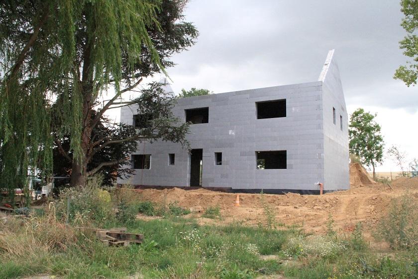 Mr Boeykens – Zelfbouwer – Villa 4G