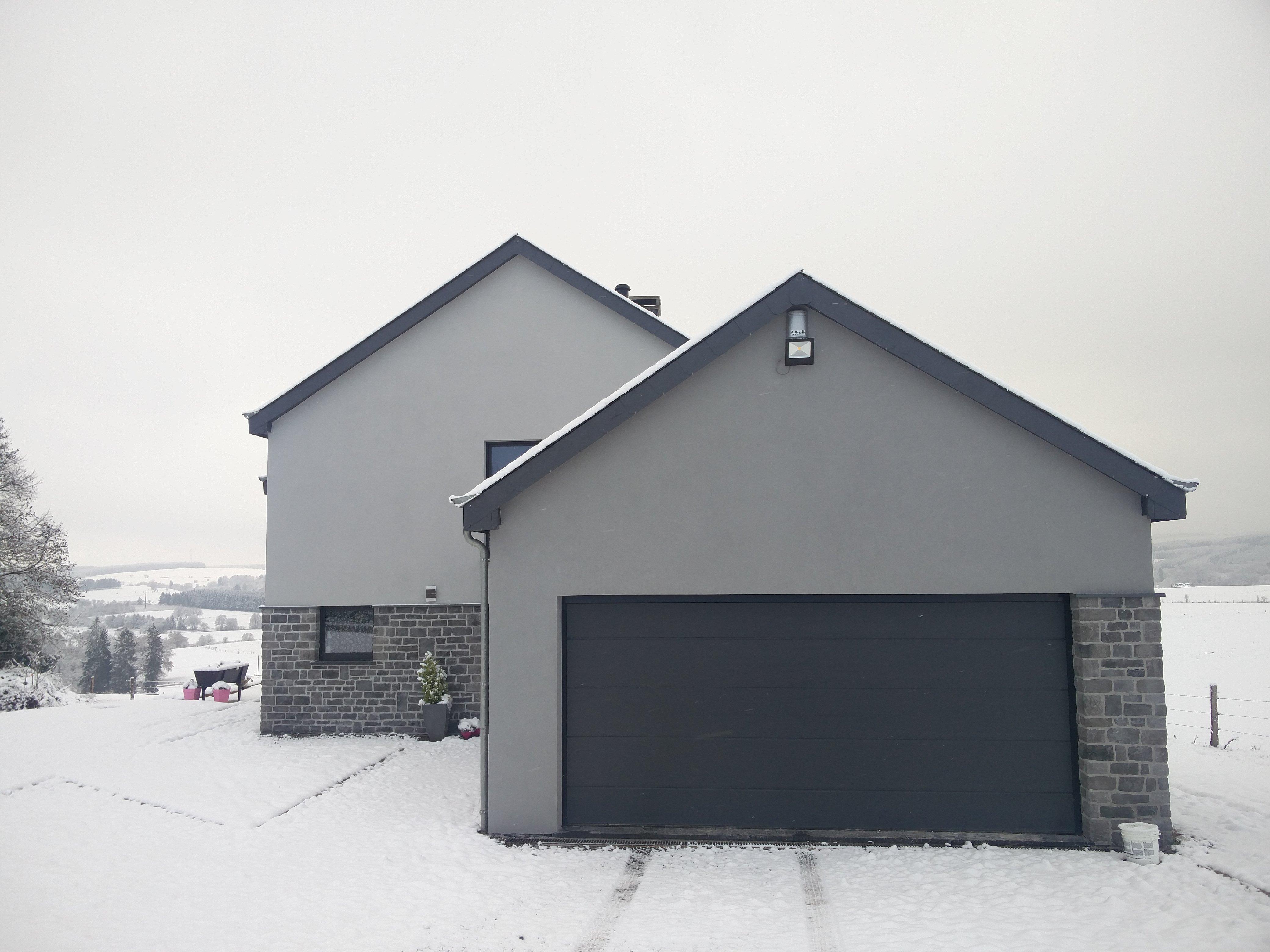 Mr & Mvr Muzzi-Wangen – zelfbouwers – Villa 4G